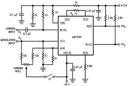 High Power Fm Transmitter Circuit Diagram | Radio Frequency Page 12