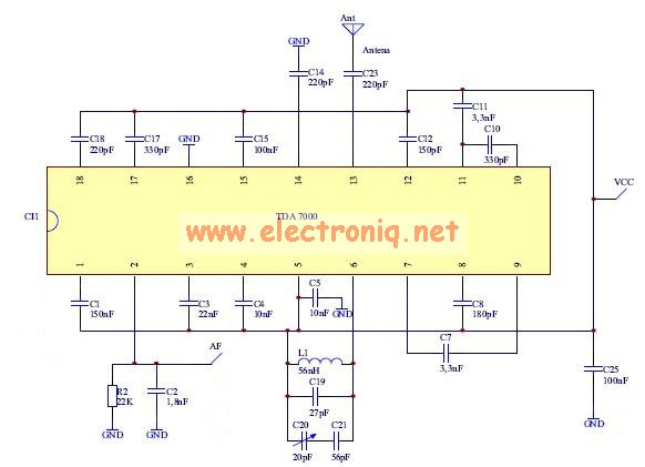 Am Circuits together with Radio Circuit Diagram Label together with Car Radio Noise additionally Index8 additionally Fm Radio Circuit Diagram. on am fm tda ic radio schematic