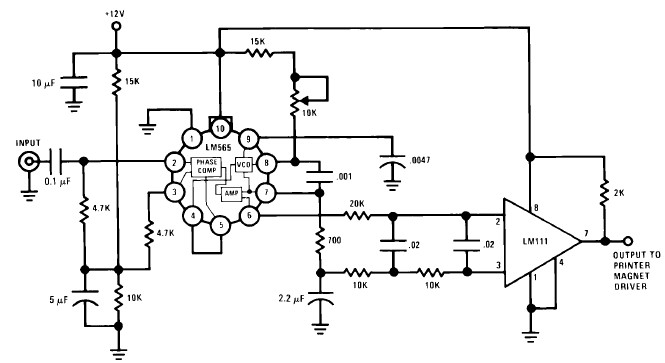 Chapter 27: Detector and demodulator circuits Engineering360