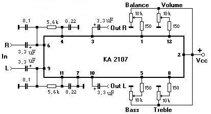 Tl074 datasheet