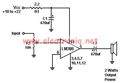 Simple Audio Oscillator Circuit And also Long Range Fm Transmitter Circuit moreover Index77 together with Chrysler Town And Country 2001 Chrysler Town And Country Speedometer 5 together with Using A Microphone With An Arduino. on am radio circuit diagram