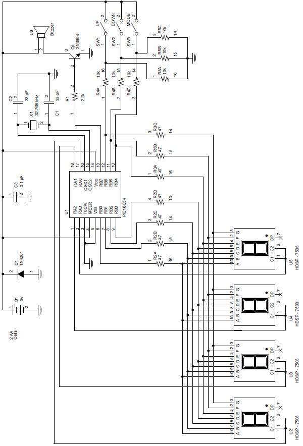 temperature-block-diagram images - frompo