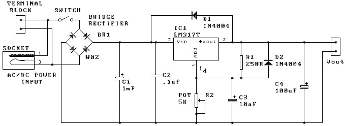 +power+supply+schematic+
