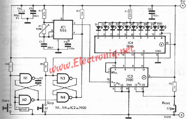 Free electronic circuits project diagram and schematics circuits diagram projects the wiring diagram circuit diagram ccuart Images
