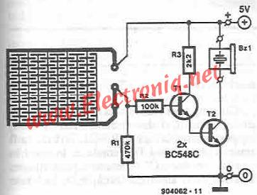 Electrical Projects With Circuit Diagram – The Wiring Diagram ...