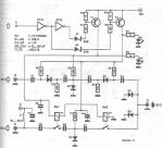 Antenna selector circuit project using cmos