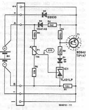 voltage regulator for solar panelvoltage regulator for solar panel circuit