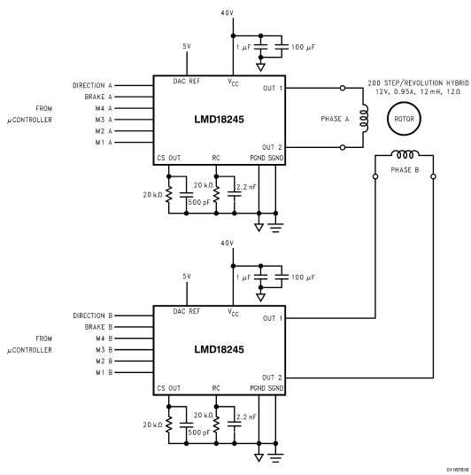 motor control circuits automations schematics with Bipolar Stepper Motor Circuit Schematic on Bipolar Stepper Motor Circuit Schematic additionally Schematic Diagram Of Electronic Fan Regulator likewise Motor Control Circuits furthermore Charaacter Key Chain Crochet Patterns in addition 63u84r.